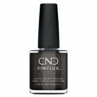 CND Vinylux Crystal Alchemy Powerful Hematite #334 15 ml