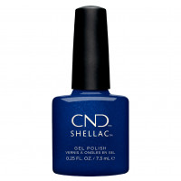 CND Shellac Crystal Alchemy Sassy Sapphire 7,3 ml