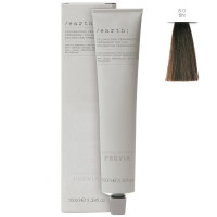 Previa Earth Colour 6.0/6N dunkelblond 100 ml