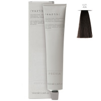 Previa Earth Colour 4.21/4VA kalt schoko braun 100 ml