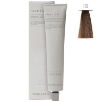 Previa Earth Colour 7.03/7NG beige blond 100 ml