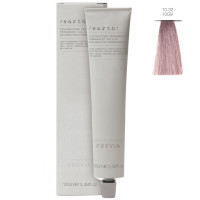 Previa Earth Colour 10.32/10GV platin rosa blond 100 ml