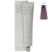Previa Earth Colour 5.22/5VV helles violett braun 100 ml