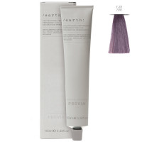Previa Earth Colour 7.22/7VV violett blond 100 ml