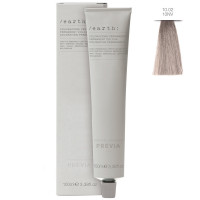 Previa Earth Colour 10.02/10NV platin irise blond 100 ml