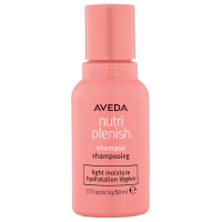 AVEDA Nutriplenish Hydrating Shampoo Light Moisture 50 ml