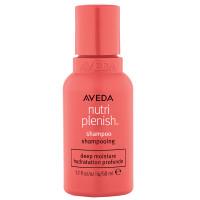 AVEDA Nutriplenish Hydrating Shampoo Deep Moisture 50 ml