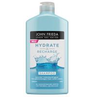 John Frieda Hydrate & Recharge Shampoo 250 ml