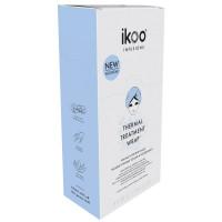 ikoo Infusions - Thermal Treatment Wrap Volumen & Nourish 5er Set