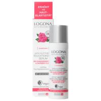 LOGONA Aktiv Glättendes Serum 30 ml