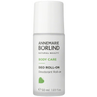 ANNEMARIE BÖRLIND BODY CARE Deo Roll-On 50 ml