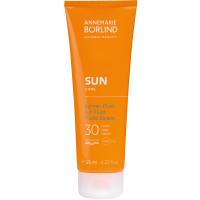 ANNEMARIE BÖRLIND SUN Sonnen-Fluid LSF 30 125 ml