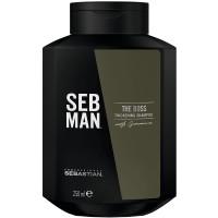 SEB MAN The Boss Thickening Shampoo 50 ml