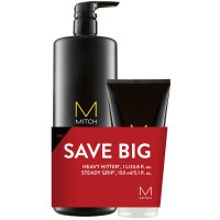 Paul Mitchell Mitch Save on Duo Heavy Hitter