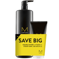 Paul Mitchell Mitch Save on Duo Double Hitter