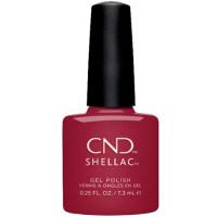 CND Shellac ICONIC Satin Sheets 7,3 ml
