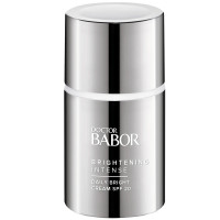BABOR Doctor Babor Brightening Intense Daily Bright Cream SPF 20 50 ml