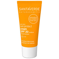 Santaverde Sun Protect Cream SPF 20 50 ml