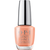OPI Mexico City Collection Infinite Shine Coral-ing Your Spirit Animal 15 ml