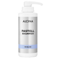 Alcina Pastell Shampoo Ice-Blond 500 ml