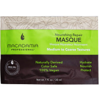 Macadamia Nourishing Repair Masque 30 ml