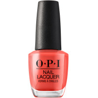 OPI Mexico City Collection Nail Laquer My Chihuahua Doesn't Bite Anymore15 ml