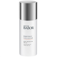 BABOR Doctor Babor Protect Cellular Body Protecting Fluid SPF 30 150 ml
