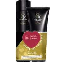 Paul Mitchell Awapuhi Wild Ginger Smooth Muttertag-Duo