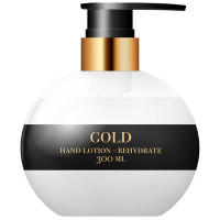 GOLD Professional Hand Lotion 300 ml