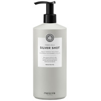 Maria Nila Bleach Collection Silver Shot 750 ml