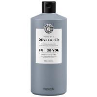 Maria Nila Bleach Collection Developer 9% 750 ml