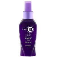 It's a 10 Miracle Silk Leave-In Conditioner 120 ml
