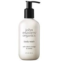john masters organics Blood Orange & Vanilla Body Wash 236 ml