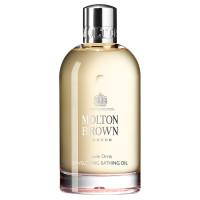 Molton Brown Suede Orris Enveloping Bathing Oil 200 ml