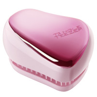 Tangle Teezer Compact Styler Baby Doll Pink