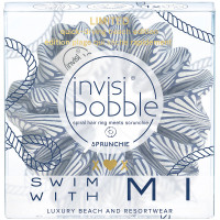 Invisibobble Sprunchie Swim With Me - Santorini Pack Your Bikini