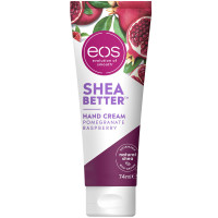 eos Shea Better Handcreme Pomegranate Raspberry 74 ml