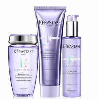 Kérastase Blond Absolu Set für Highlights