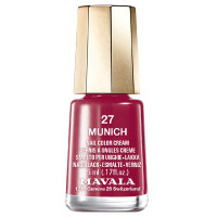 Mavala Nagellack New Look Color´s Munich 5 ml