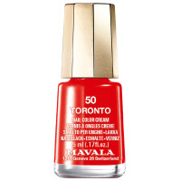Mavala Nagellack New Look Color´s Toronto 5 ml