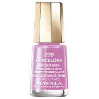 Mavala Nagellack Eclectic Color´s Barcelona 5 ml