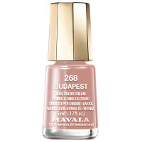 Mavala Nagellack Eclectic Color´s Budapest 5 ml