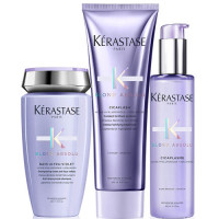 Kérastase Blond Absolu Set für Californian Blonde