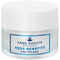 Sans Soucis Aqua Benefits 24 Stunden Pflege 50 ml