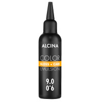 Alcina Color Gloss + Care Emulsion 9.0 lichtblond 100 ml