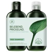 Paul Mitchell Tea Tree Special Conditioner + free Shampoo