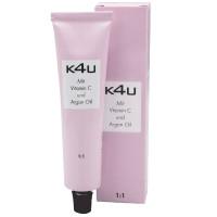 PUR HAIR Kolor4U 1.0 Schwarz 60 ml