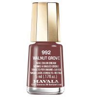Mavala Nagellack Heritage Color's Walnut Grove 5 ml