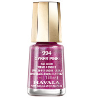 Mavala Nagellack Cyber Chic Collection Cyber Pink 5 ml