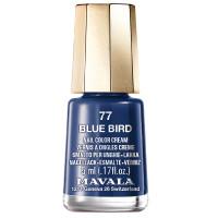 Mavala Nagellack Color Club Collection Blue Bird 5 ml